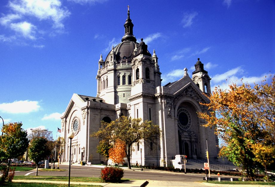 Cathedral of Saint Paul celebrates 175th anniversary