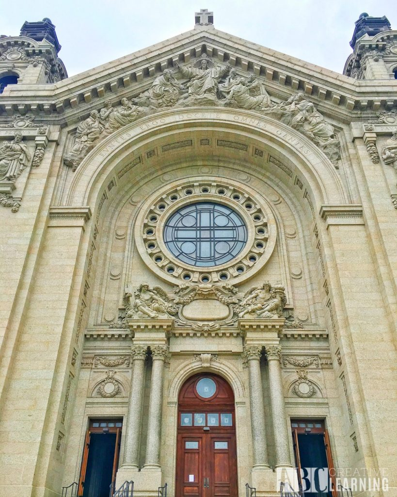 The Cathedral of St. Paul – 100 years of inspiring awe