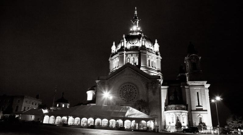 7th Cathedral Festival of Lights
