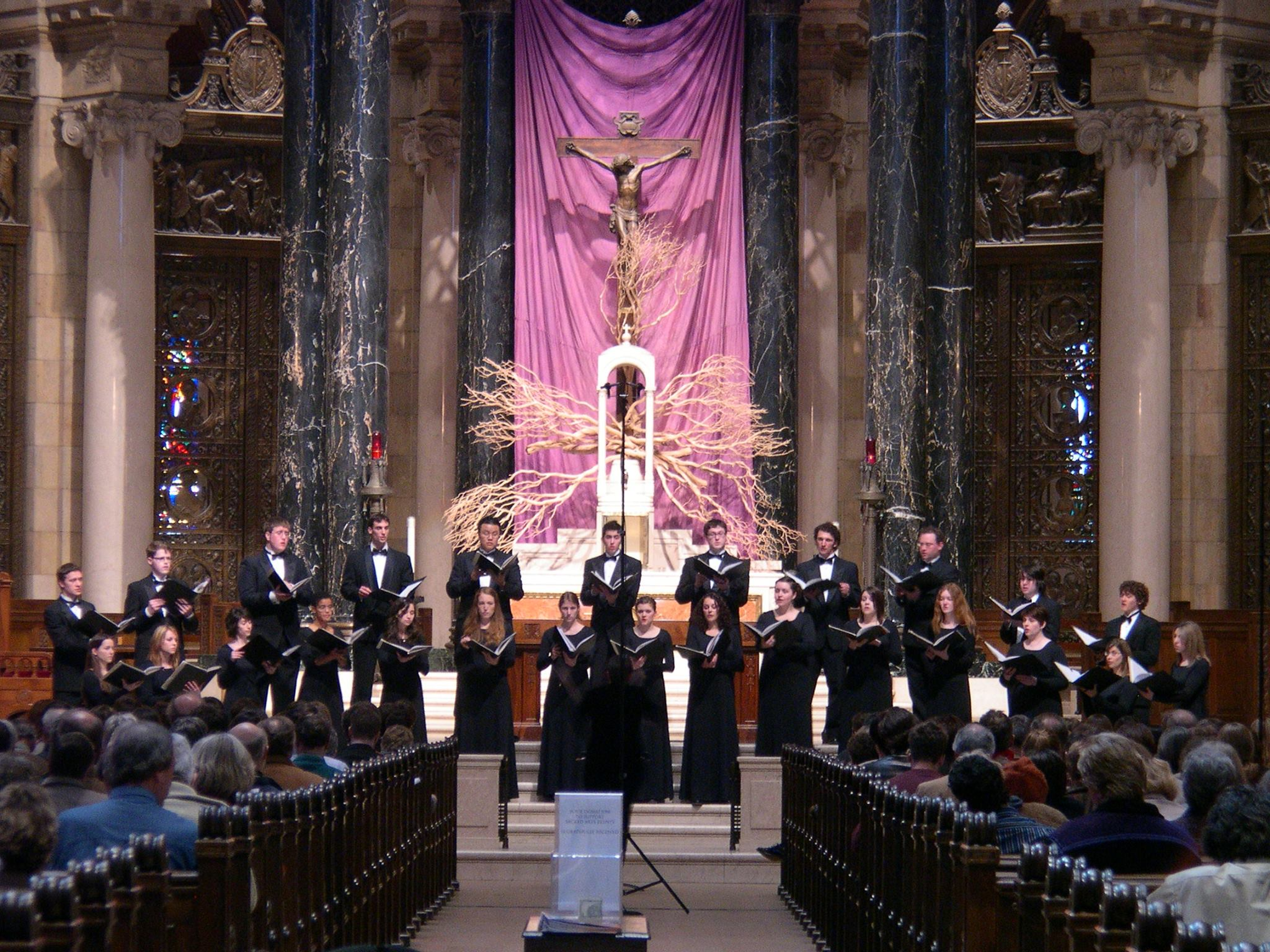 CONCERT: Music for a Grand Space  Sunday, March 3 at 2:30 p.m.